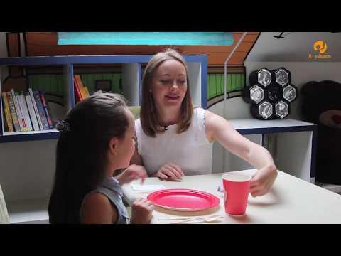 Видеоуроки этикет для детей