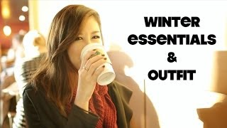 My Winter Essentials & Date OOTD Thumbnail