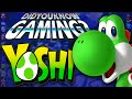Yoshi - Did You Know Gaming? Feat. Jimmy Whetzel