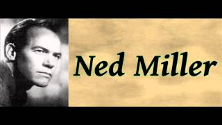 Teardrop Lane - Ned Miller