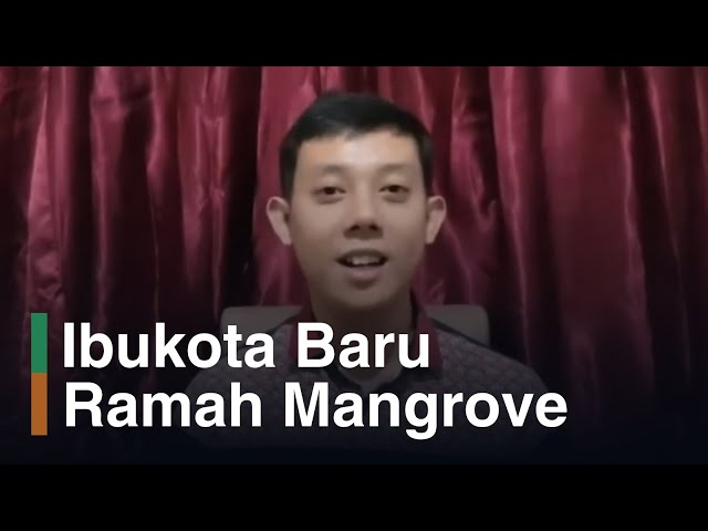 RIJALUL H. HARISHUN: OPINI DESAIN IBUKOTA BARU, NAGARA RIMBA NUSA