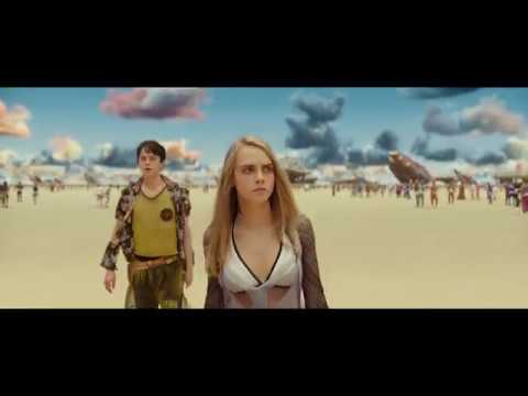 Photo of คาร่า เดเลวีน ภาพยนตร์ – Valerian and the City of a Thousand Planets – Official Trailer [ ตัวอย่าง ซับไทย ]