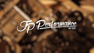 JP Performance - Ich versuche mir meinen Traum zu erfüllen