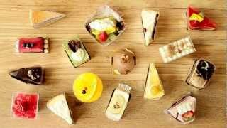 Patisserie Mori Osaka; Waltz of Cakes