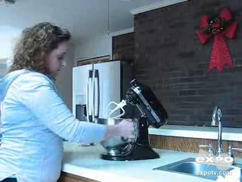 Kitchenaid Black Stand Mixer Review