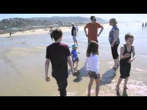 Rockaway Beach Preview