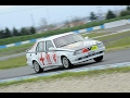 Alfa Romeo 75 Track Day Car - Part 2
