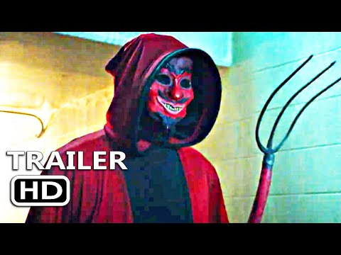 HAUNT Official Trailer (2019) Horror Movie