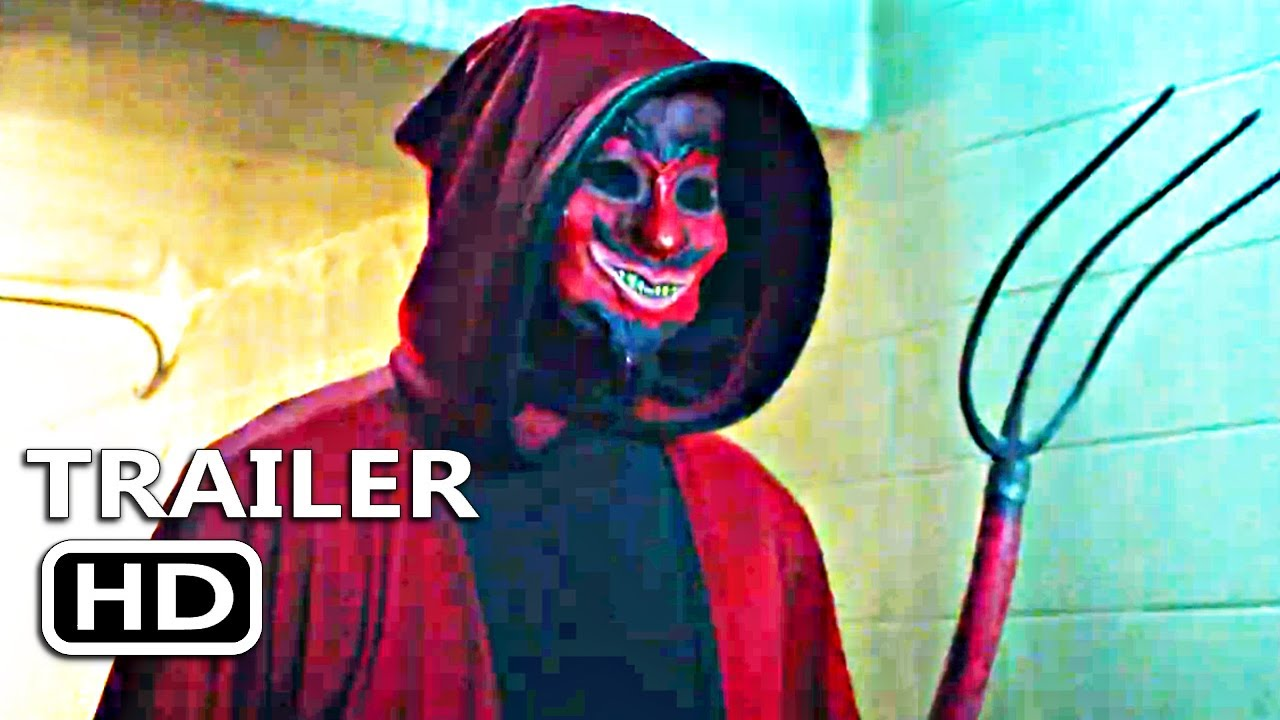 Halloween Haunt 2020 Site:Youtube.Com HAUNT Official Trailer (2019) Horror Movie   YouTube