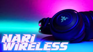 Razer Nari Wireless Gaming Headset Review: New $150 Champ?