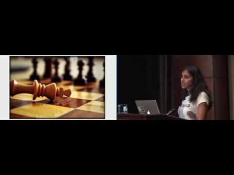 Richa Khandelwal: Effective Android Architecture