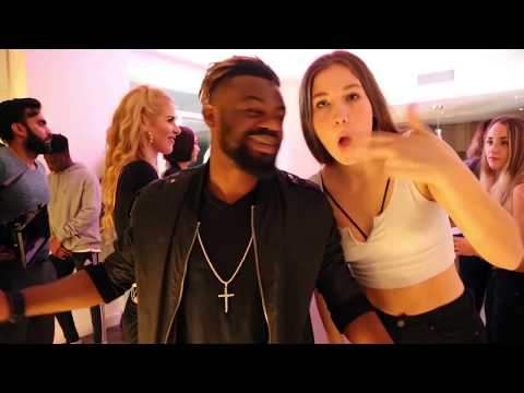 VLOG SUKH SANGHERA  | Aariah - So Real ft. Malikai Motion & Oga Rossco