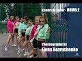 Kendrick Lamar - HUMBLE. Choreography by Elena Bezruchenko. All Stars Dance Centre 2018