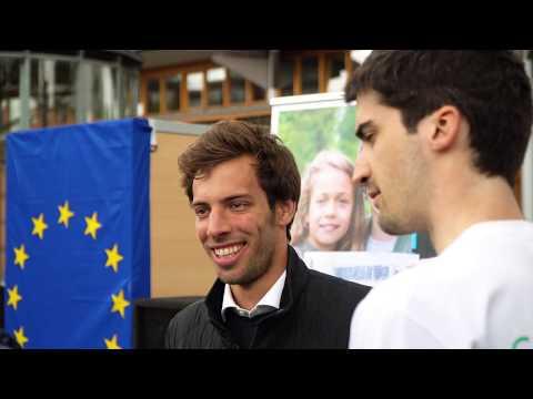 532 Solar Panels @European School Brussels III