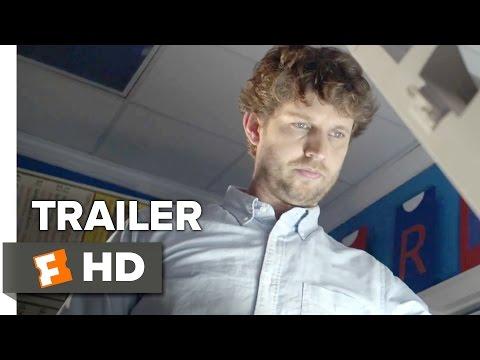 Ghost Team Official Trailer #1 ( 2016) - Jon Heder, David Krumholtz Movie HD