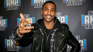 Big Sean Talks quot;I Don39;t 39;F39; With Youquot; and New Record