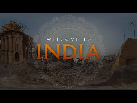 Why India VR