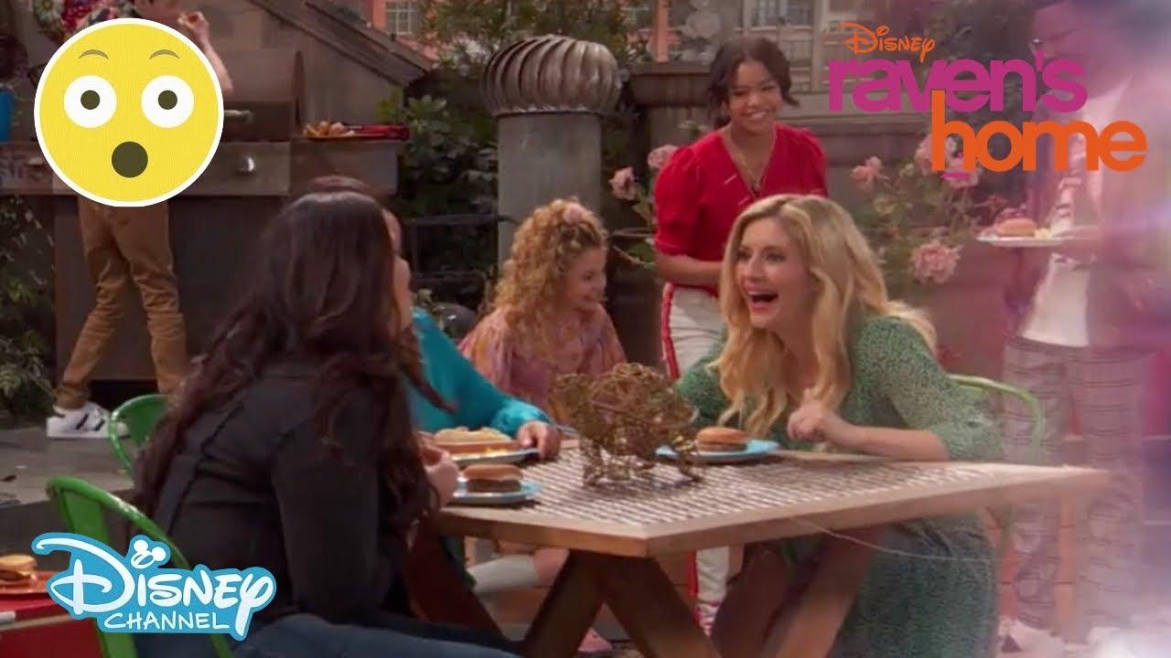 Download Raven About Bunk'd | Bunk'd in Chicago?? 😱  - Season 4 Episode 30 | Disney Channel US