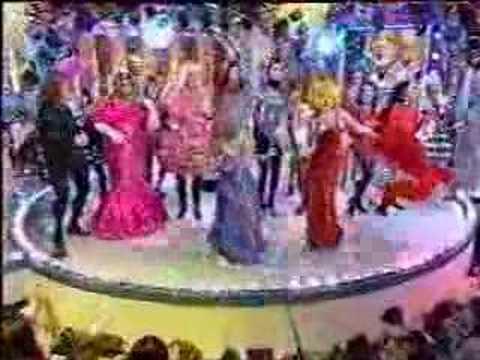 0b3a31ba6da1 Cyndi Lauper - Hey Now (Girls just want to have fun) Japan - YouTube