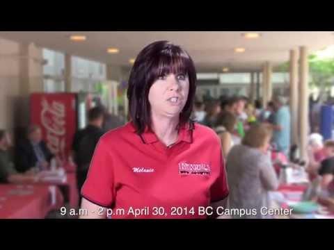 Bakersfield College Career Day 2014