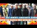 LIVE: DKT MWINYI ANAFANYA ZIARA OFISI ZA ZAECA ZANZIBAR MCHANA HUU