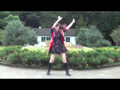 MIRROR【Alex】言い訳Maybe - AKB48【踊ってみた】