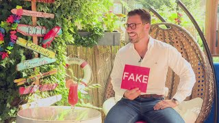 Love Island's Alex Miller reveals if Megan is 'real or fake' in our quiz