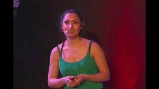 I Will No Longer Be Victimized | Rita Saleh | TEDxHochschuleLuzern