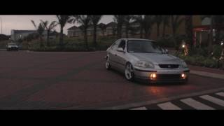 Honda civic ferio 97'