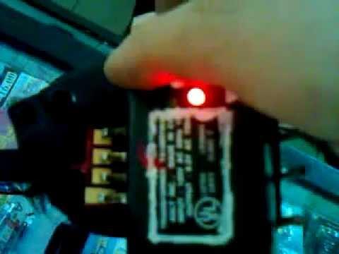 Автономный обнулятор (на