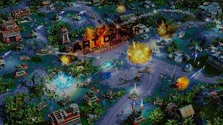 ВНЕЗАПНЫЙ СТРИМЧАНСКИЙ ART OF WAR 3 Global Conflict
