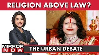 Is Religion Above The Law? I The Urban Debate With Faye D'Souza