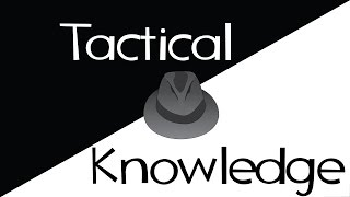 Tactical Knowledge Channel Trailer