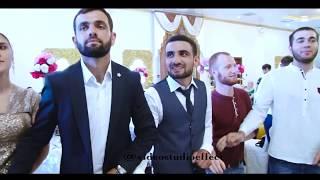 Очень веселая турецкая свадьба. Исмаил Зульфия 2018 группа Иса Рашид, Ведущая Зарина