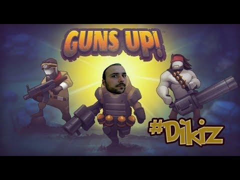 Yüzsüz Askerlerin Mücadelesi - Guns Up! # Dikiz
