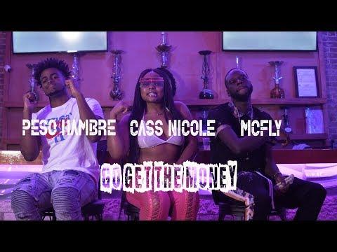 Mcfly x Ca$$ Nicole x Peso Hambre -