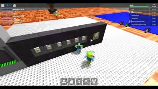 WTRB/ Roblox Wiring Six Button Code Door (Two Subscriber Special!)