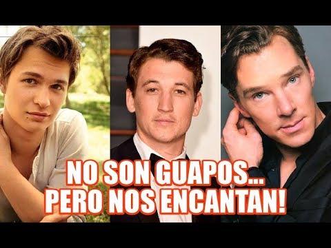 TOP Los 8 GUAPIFEOS Más Encantadores De HOLLYWOOD!
