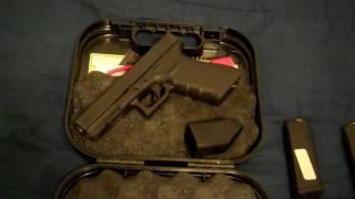 GLOCK 21: What is Your Favorite Pistol?!