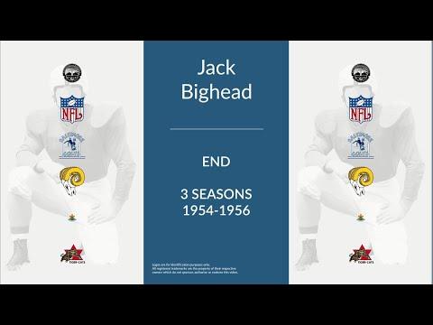 Jack Bighead: Football End