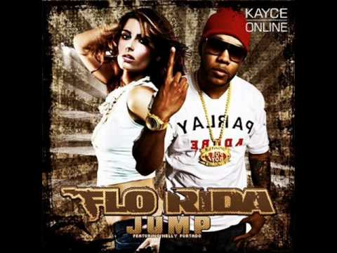 Flo Rida Feat. Nelly Furtado - Jump (Jump Smokers Radio Edit)