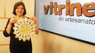 Jarra com porta-copos com Marta Araújo
