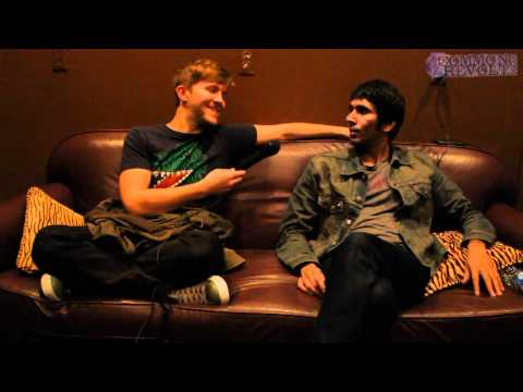 Saves The Day Interview: Daybreak, American Dad, and more