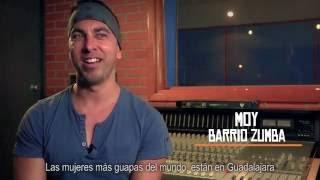 ¿Qué te gusta de Guadalajara? / Moy Barrio Zumba