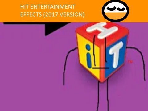 hit entertainment effects