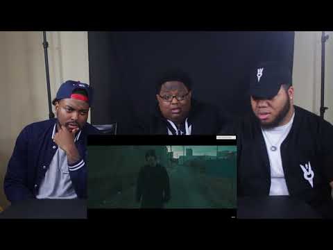 NF - NO NAME - REACTION (FUNNY COMMENTARY)