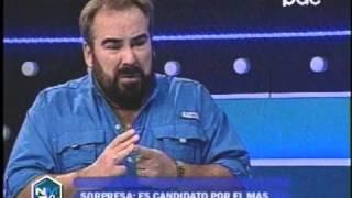 DR CARLOS SUBIRANA EN NO MENTIRAS