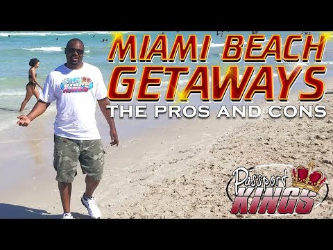 Is going to South Beach Miami still worth it? | Pros and Cons of this Getaway