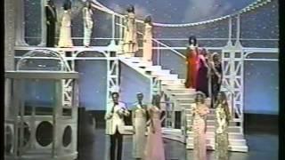 Miss Universe 1981 Top 5 Finalist & Final Question