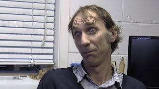 Will Self Interview - Progress and Political Consciousness in the Dawning Age of Brexit and Trump